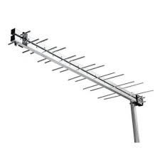 ANTENA EXTERNA UHF HDTV 28-ELEMENTOS TELESONIC-0