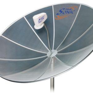 REFLETOR JUNIOR 8 TELAS BASE 1,50M TELESONIC-0