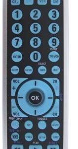 CONTROLE REMOTO TV PHILIPS UNIVERSAL-0
