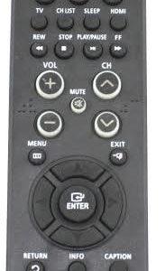 CONTROLE REMOTO LCD SAMSUNG BN59-00604A-0