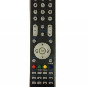 CONTROLE REMOTO LCD TOSHIBA CT-90333-0