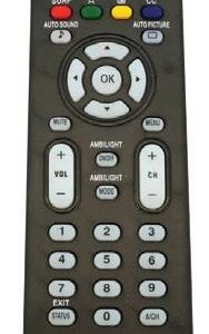 CONTROLE REMOTO LCD PHILIPS 32PFL/3322 19PFL/4322-0
