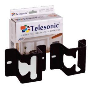 SUPORTE FIXO TV LCD/LED/PLASMA UNIVERSAL TELESONIC-0