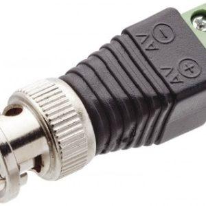 CONECTOR BNC C/ BORNE-0