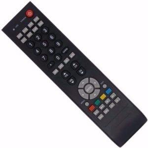 CONTROLE REMOTO LCD SEMP TOSHIBA CT6420/6360/LC3246-0