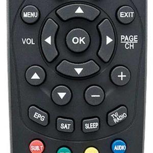 CONTROLE REMOTO LED PHILCO RC3100L03