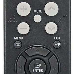 CONTROLE REMOTO TV SAMSUNG TELA PLANA AA59 00385B