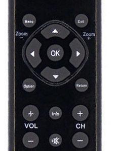 CONTROLE REMOTO LED PHILCO RC3000M01 PH32/PH46M