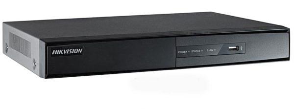 DVR 5 EM 1 HD 16 CANAIS 1080P HIKVISION